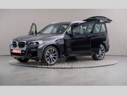 Photo d(une) BMW  (G01) XDRIVE30DA 265 M SPORT d'occasion sur Lacentrale.fr