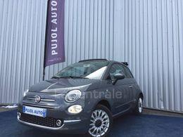 FIAT 500 C 12710€
