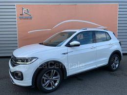 VOLKSWAGEN T-CROSS 26270€