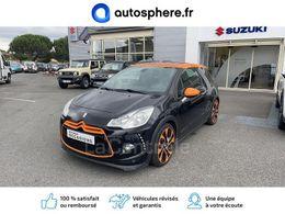 Photo d(une) CITROEN  1.6 THP 203 RACING d'occasion sur Lacentrale.fr