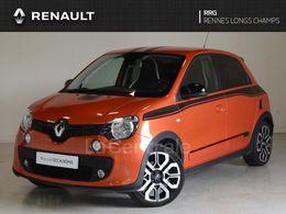 RENAULT TWINGO 3 GT 14620€