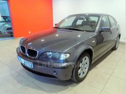 BMW SERIE 3 E46 (E46) 325XI PACK LUXE STEPTRONIC