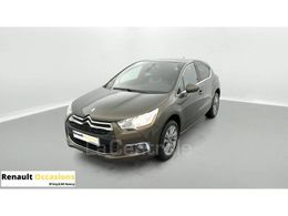 CITROEN DS4 HDI 135CH SO CHIC S4 DS4