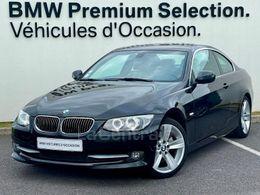 Photo d(une) BMW  (E92) (2) COUPE 325DA 204 LUXE d'occasion sur Lacentrale.fr