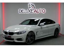 Photo d(une) BMW  (F36) GRAN COUPE 435D XDRIVE 313 M SPORT BVA8 d'occasion sur Lacentrale.fr