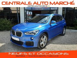 Photo d(une) BMW  (F48) SDRIVE18D M SPORT BVA8 d'occasion sur Lacentrale.fr