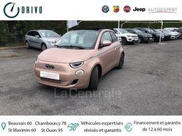 FIAT 500 C (3E GENERATION) 28290€
