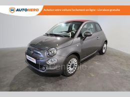 FIAT 500 C 13760€