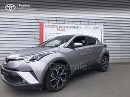 TOYOTA C-HR 20850€