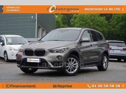 BMW X1 F48 21870€