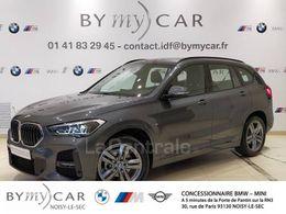 BMW X1 F48 36380€