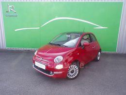 FIAT 500 (2E GENERATION) 11570€