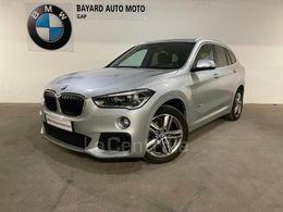 BMW X1 F48 39080€