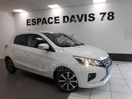MITSUBISHI SPACE STAR 2 II (3) 1.2 MIVEC 80 AS&G RED LINE EDITION CVT