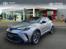 TOYOTA C-HR 31590€