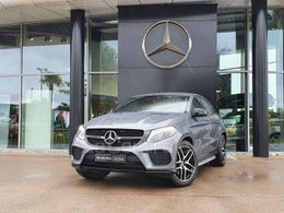 MERCEDES GLE COUPE 53280€