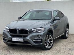 BMW X6 F16 50140€
