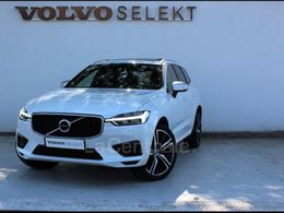 VOLVO XC60 (2E GENERATION) 51150€