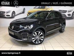 VOLKSWAGEN T-ROC 34870€