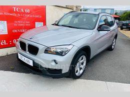 BMW X1 E84 16550€