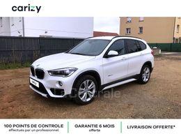 BMW X1 F48 25490€