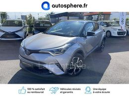 TOYOTA C-HR 23710€