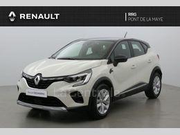 RENAULT CAPTUR 2 20360€