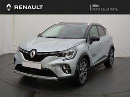RENAULT CAPTUR 2 26260€