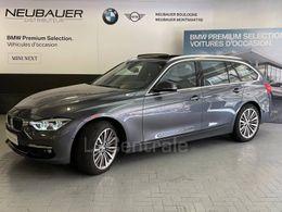 Photo d(une) BMW  (F31) (2) TOURING 330D XDRIVE 258 LUXURY BVA8 d'occasion sur Lacentrale.fr