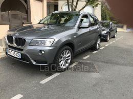 BMW X3 F25 20490€