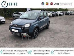 FIAT PANDA 3 15200€