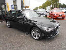 Photo d(une) BMW  (F31) (2) TOURING 335D XDRIVE 313 SPORT BVA8 d'occasion sur Lacentrale.fr
