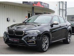 Photo d(une) BMW  (F16) XDRIVE40D 313 EXCLUSIVE BVA8 d'occasion sur Lacentrale.fr