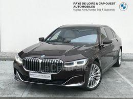 BMW SERIE 7 G12 (G12) (2) 745LE EXCLUSIVE BVA8