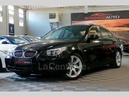 Photo d(une) BMW  (E60) 545I LUXE STEPTRONIC d'occasion sur Lacentrale.fr