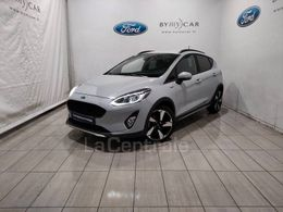 FORD FIESTA 6 ACTIVE 13410€