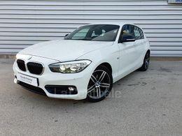 BMW SERIE 1 F20 5 PORTES 14290€