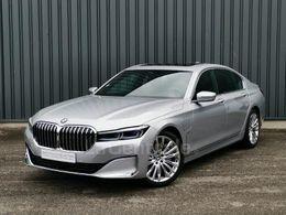 BMW SERIE 7 G11 (G11) (2) 745E 394 EXCLUSIVE