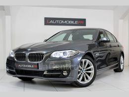 BMW SERIE 5 F10 (F10) (2) 520D 190 EDITION TECHNODESIGN BVA8