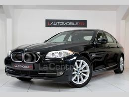 BMW SERIE 5 F10 (F10) 530DA XDRIVE 258 LUXE