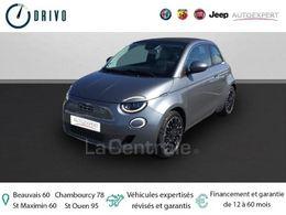 FIAT 500 C (3E GENERATION) 31770€