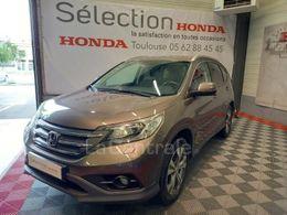HONDA CR-V 4 14360€