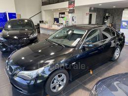 BMW SERIE 5 E60 (E60) (2) 520D 177 EXCELLIS