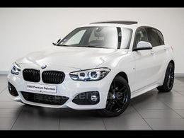 BMW SERIE 1 F20 5 PORTES (F20) (2) 116I M SPORT