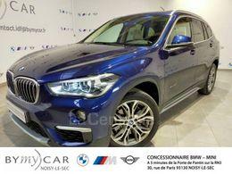 BMW X1 F48 39750€
