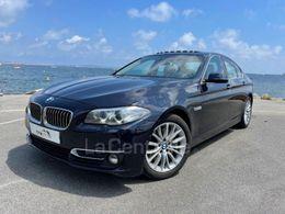 BMW SERIE 5 F10 (F10) 530DA 258 LUXURY