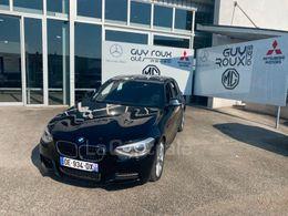 BMW SERIE 1 F20 5 PORTES 18710€