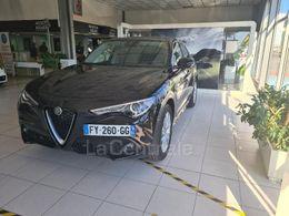 ALFA ROMEO STELVIO 53670€