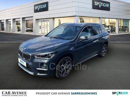 BMW X1 F48 33990€