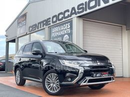 Photo d(une) MITSUBISHI  III (2) PHEV TWIN MOTOR 4WD INTENSE MY19 d'occasion sur Lacentrale.fr